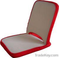 Meditation chair folding plans