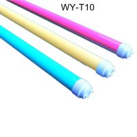 LED tube T10-Weiya Optoelectronics Technology Limited.