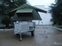 Lastest XL Roof Top Tent 22m PreOrder For July Delivery  Camper Trailers