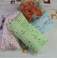 Sell Rectangular Particle Children Pillow-Qingdao Lifeluck Home Textile & Garments Co., Ltd.