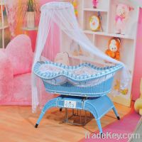 sell unique design music baby cots cribs suppliers of