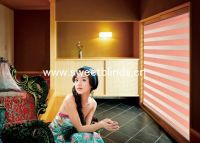 Zebra Blinds, blinds fabrics, china blinds, china blinds factory-Shaoxing Sweet Blinds  Co, .Ltd