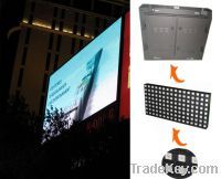 Sell p6 SMD led screens-SZLCCL