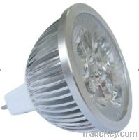 LED light HZ-DBAR111-9WP led lighting fixtures-SHENZHEN HI-SEMICON ELECTRONICS CO., LTD