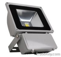 90W High power LED Flood light-SHENZHEN HI-SEMICON ELECTRONICS CO., LTD