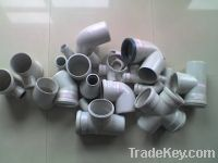 Sell PVC pipe fittings production line-GS Machinery Group Co., Ltd