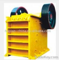 Sell Jaw Crusher-Jiangsu Haijian Stock Co., Ltd