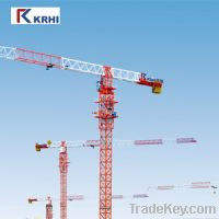 Sell Topless Tower Crane QTZPT6010-Xinxiang Kerui Heavy Machinery Science & Technology Co., Ltd