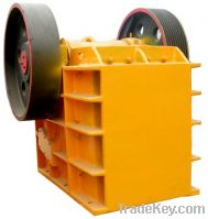 Sell the jaw crusher-Henan Leili Mining Machinery Co., ltd