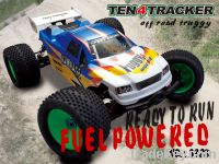 Sell Nitro Power Truggy-Chenghai Megatide Toys Factory
