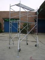 Sell frame scaffolding-Lianyungang Yanshun International Trade Co., ltd.