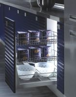 Kitchen cabinet accessories pull out baskets drawer baskets by