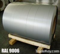 Sell Aluminum Coil-Summary Industry Co.,Ltd