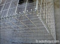 Sell Welded Gabions-China Rock Industrial Co., Limited