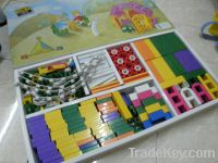 LASY Compatible Building Block-Idear Buildng Block