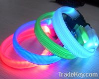 Sell latest design led dog collar-Baby Pet Products Co., Limited