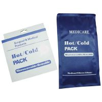hot and cold pack chemistry lab