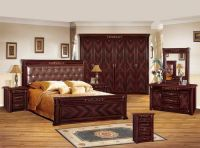 sell arabic antique design bedroom furniture model 6374jinwei