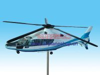 Sell EC-155(airplane model)-SHANTOU TEAMY Gift Co., Lte
