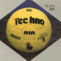 Sell Indoor soccer ball-Techno Sports Pvt Ltd