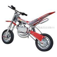 Mini Dirt Bike Super Bike Pit Bike 49cc New Design By Zotye