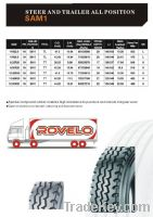 Sell Rovelo Tyre/Tire By First Tyre Co., Limited, China