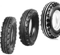 Agricultural tractor front tyres tires (F2)-NEWSUN TYRE INDUSTRY CO., LTD.