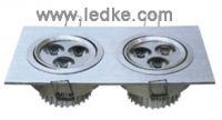 LED Down Light, LED downlight, led pendant light, LED Ceiling lamps-LEDKE Technology Co., Ltd