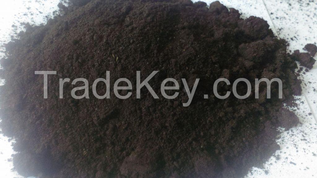 Lignin hydrolized dry 25% sunflower