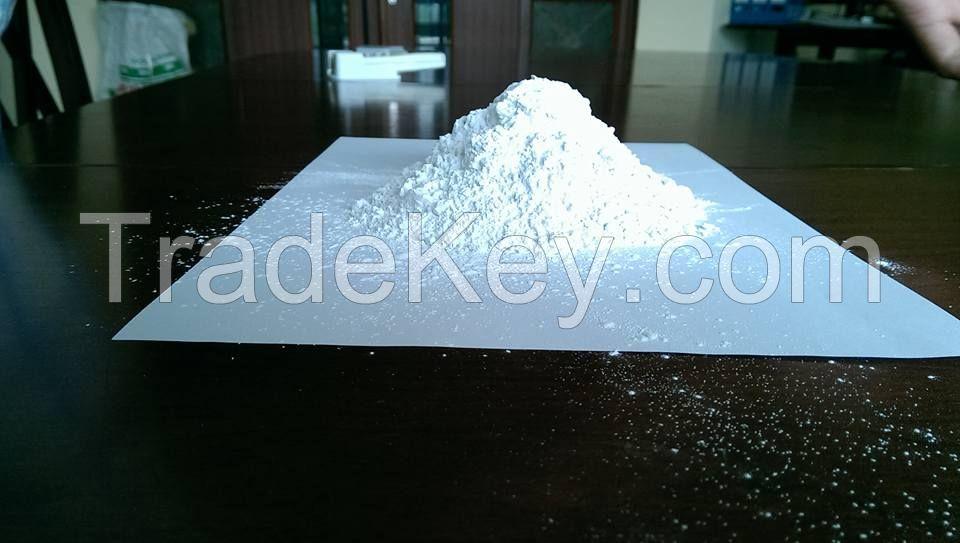 White cement & white clinker
