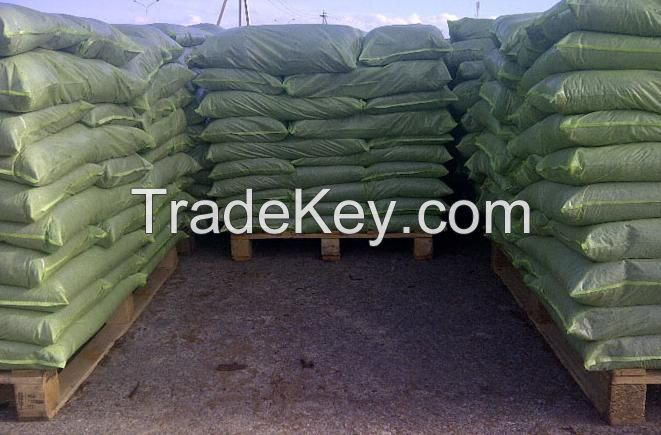Top quality planting soil