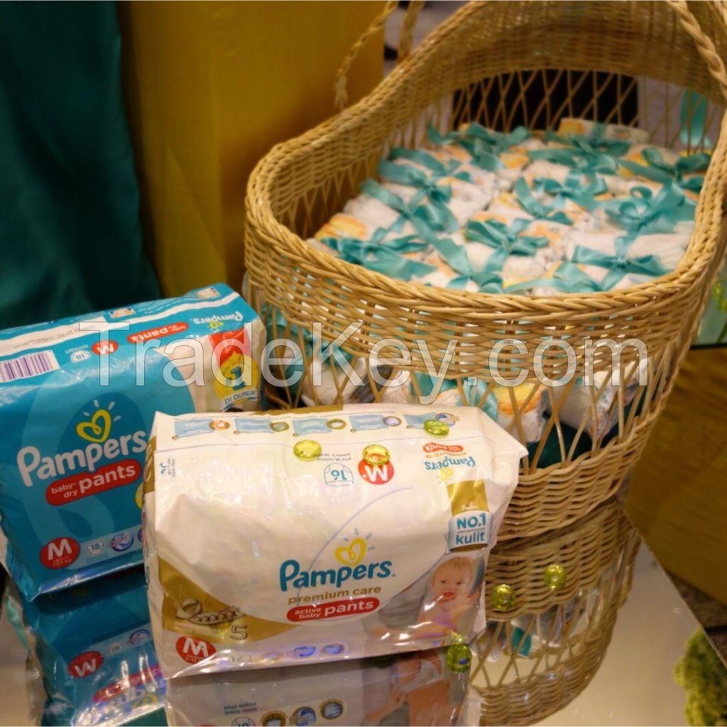 Premium Quality Baby Diaper