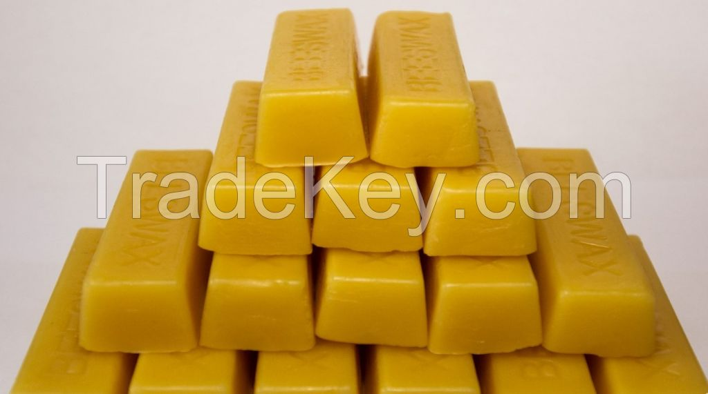 Beewax, Bee Pollen, Bee Venom, Yellow Bee Wax, White Bee Wax Available