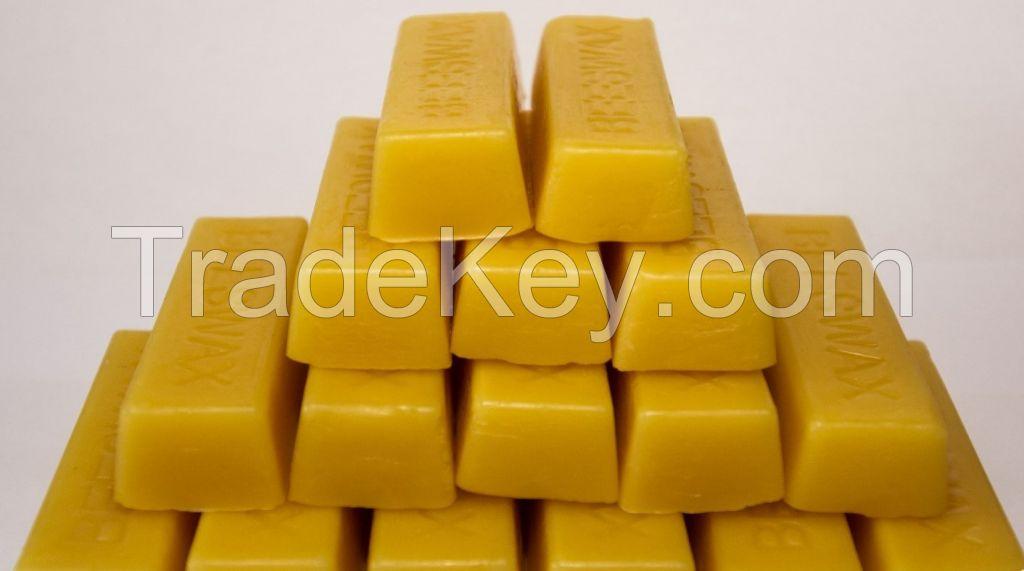 Beewax Like  Bee Pollen & Bee Venom, (Yellow Bee Wax / White Bee Wax)