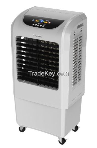 Air Cooler Wetting air with LED Display