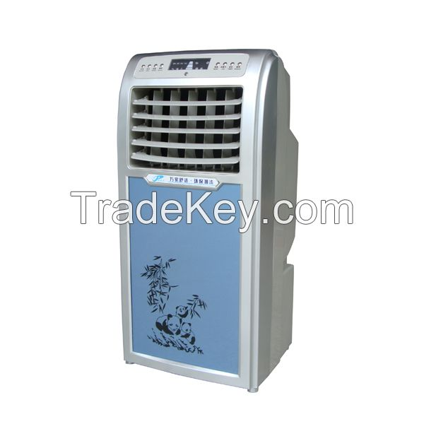 Air Cooler remote control function