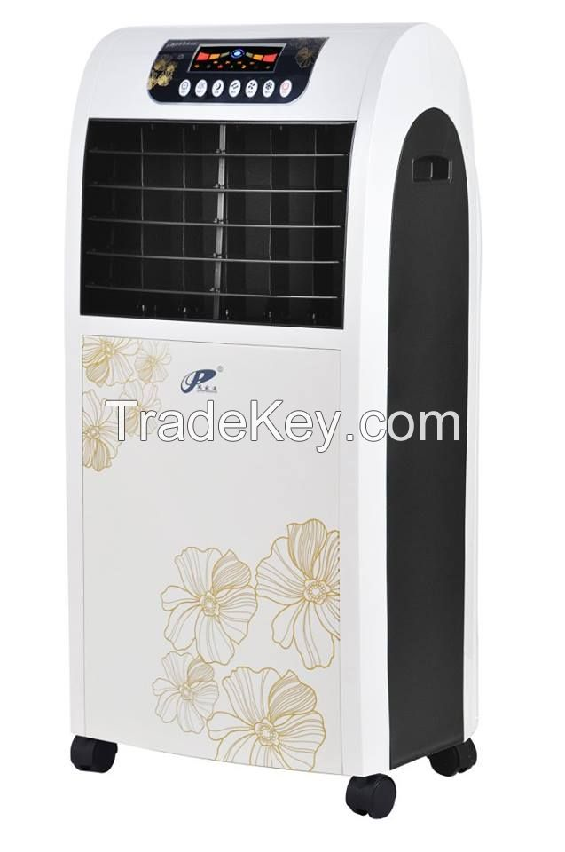 Air Cooler Evaporative cooling with LED