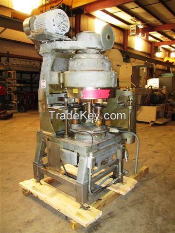 used packaging machinery sales