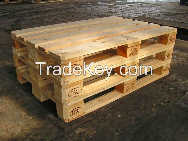 Cheap Epal Euro Pallet for Sell