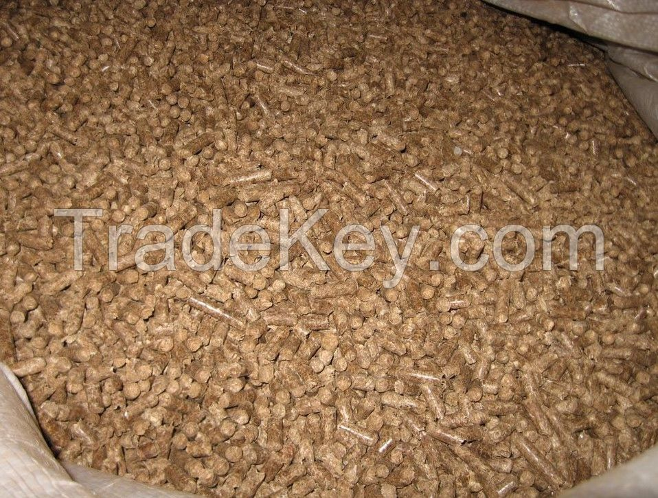 Wood Pellets , Firewood Pure Quality