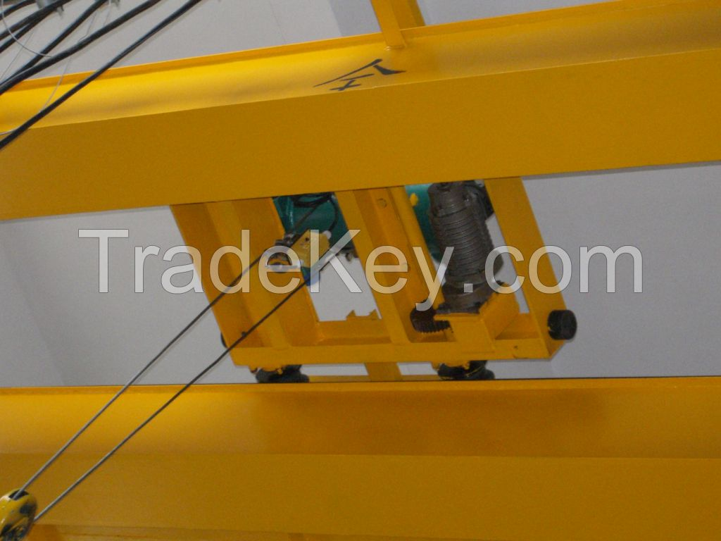 2 ton electric trolley type crane chain hoist suit for jib for 2 ton hoist with motorized trolley