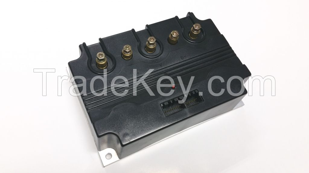 AC250B Motor controller for forklift, gold car, electric car