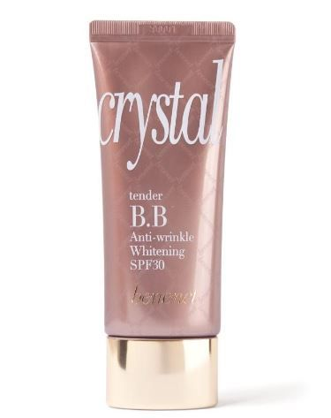 Benenet Crystal B.B Cream