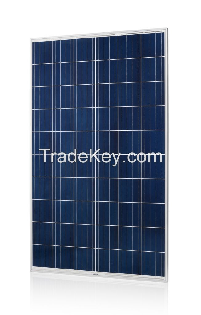 High Efficiency| 295-315 watts| 6 x 12 | Multi-crystalline or Poly-crystalline | Solar Panel | Taiwan