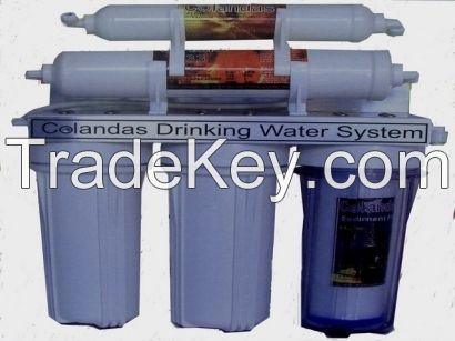 Ultra-Filtration-System-5-Stage