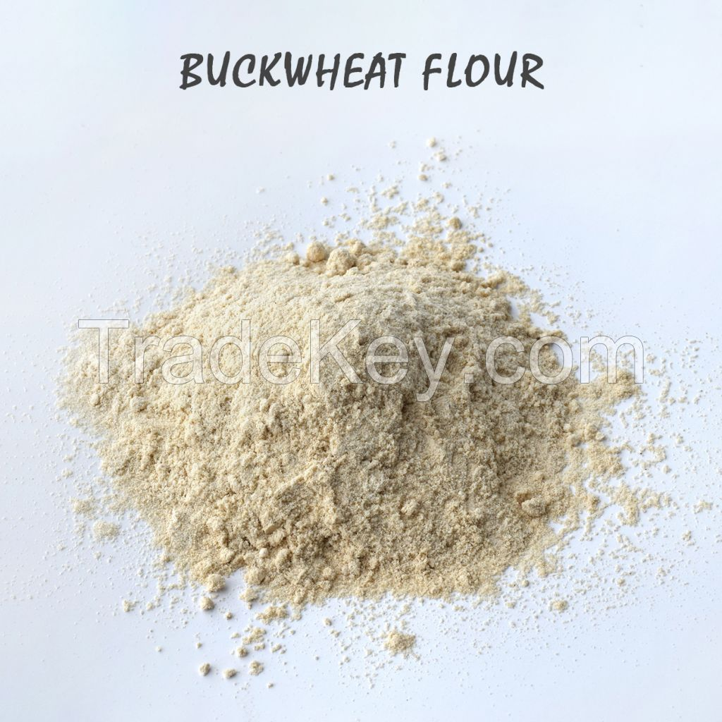 Gluten Free Flour| Rice| Corn | Buckwheat | Flour Made in Ukraine