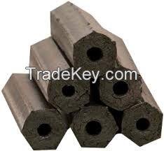 charcoal, charcoal briquettes