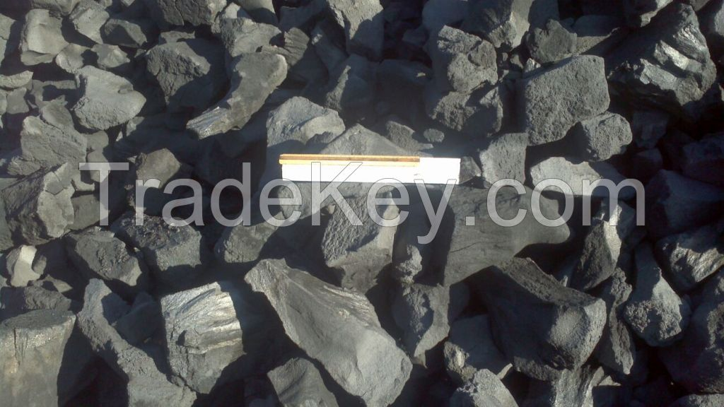 FOUNDRY COKE PROCAMET S.A. HIGH CARBURATION LOW SULFUR