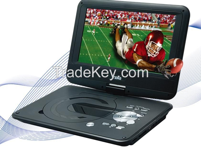 "7"" & 9"" &10.1"" Portable DVD Player"