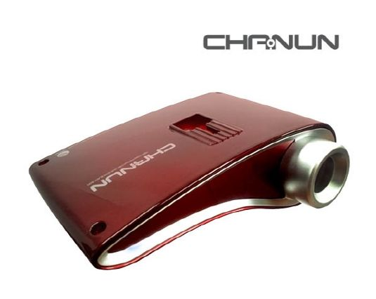 CHANUN 1(Car Dash cam) By SEMISOLUTION INC., South Korea